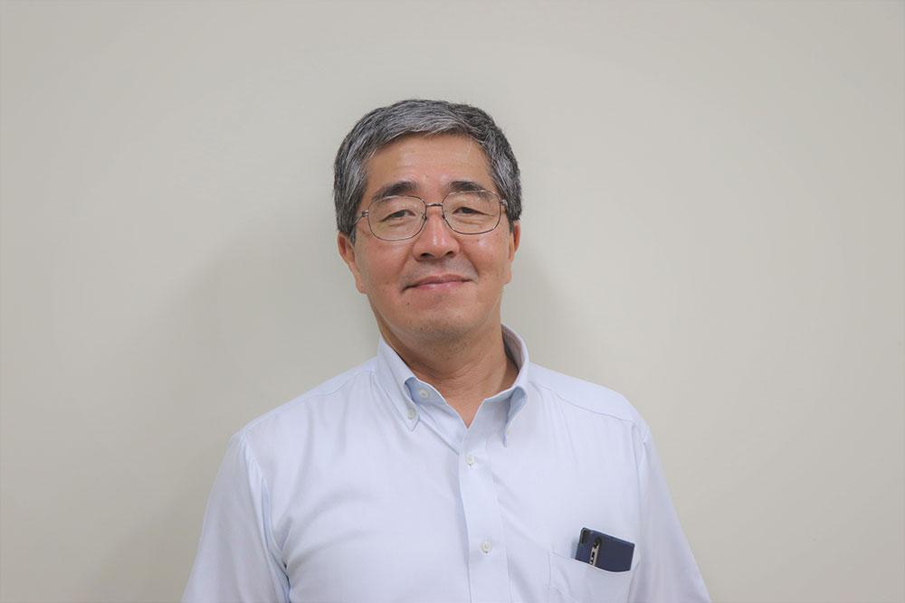 Mr. Masahiro Mizuguchi