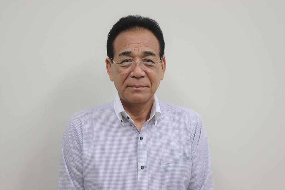 Mr. Matsuyoshi Iikawa