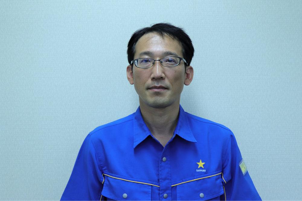 Mr. Kazuyuki Kishi