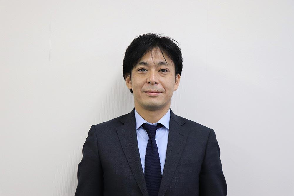 Mr. Wataru Kawashima